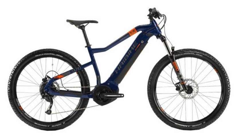 Bicicletta elettrica prezzo più basso mountain-bike