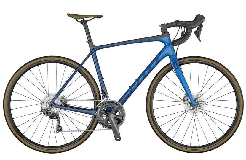 Biciclette da corsa elettriche o classiche