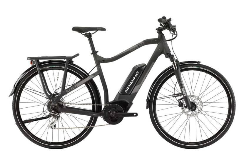 Fat bike elettrica pieghevole o bici da città