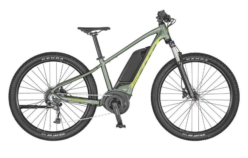 Migliori bici elettriche 2020 Botteroski
