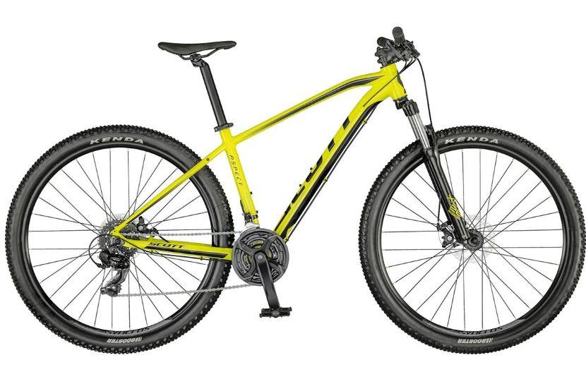 Mountain bike 1000 euro Scott