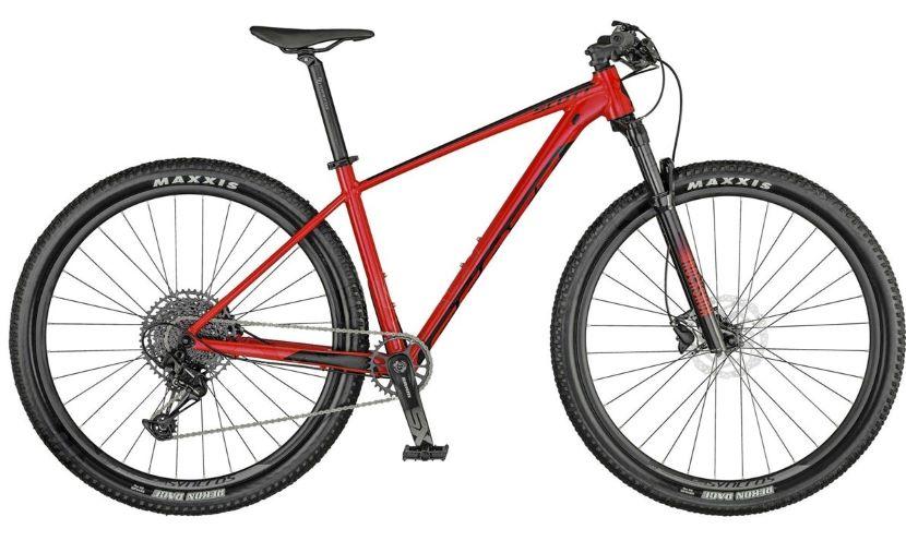 Mountain bike 1000 euro di qualità