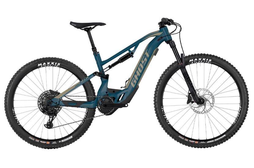 Ruote elettriche per biciclette Botteroski