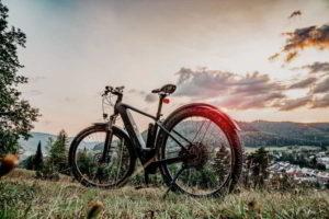 Bicicletta elettrica prezzo più basso ottima qualità