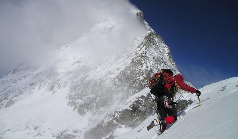 Alpinismo estremo e rischi