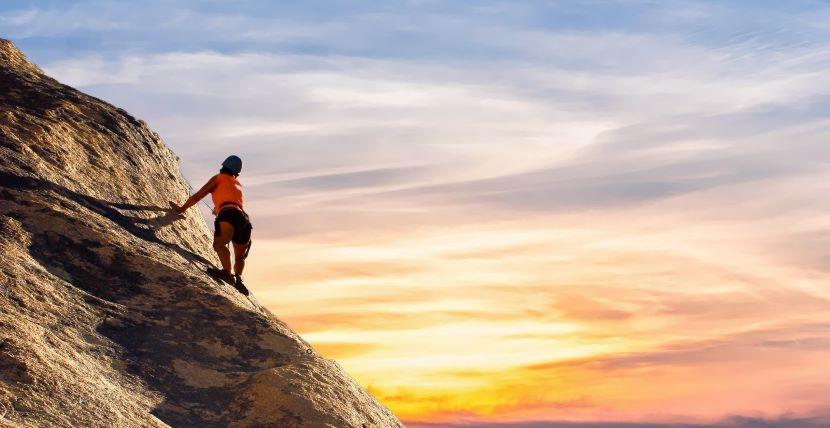 Attrezzatura alpinismo