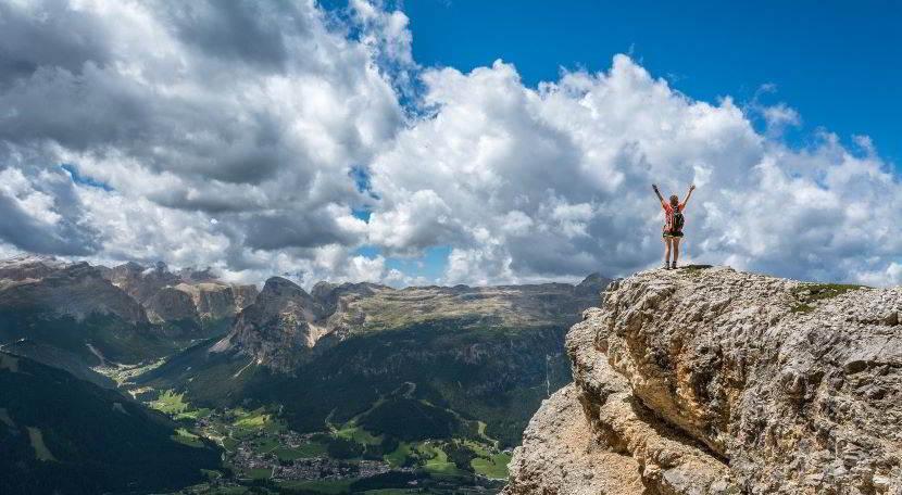 Film alpinismo famosi