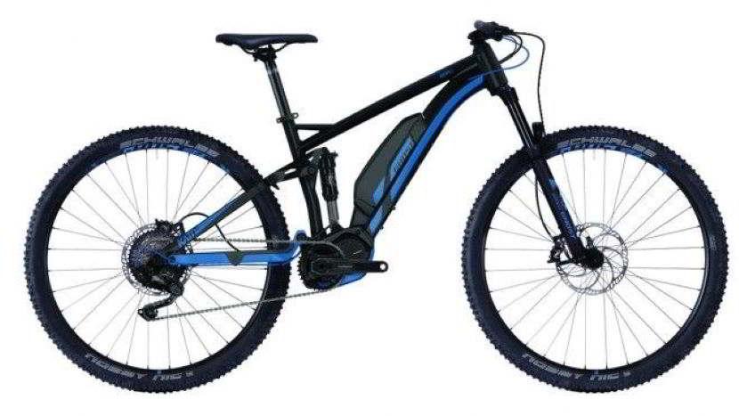 Biciclette elettriche occasione di fine anno