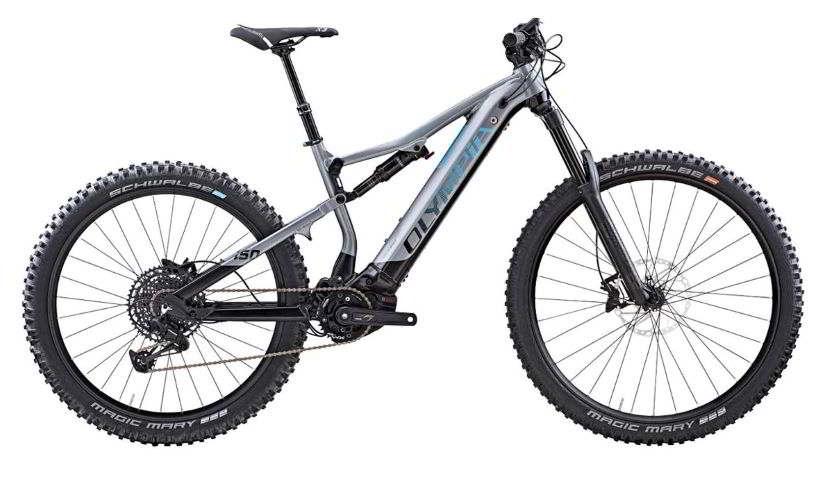 Biciclette elettriche occasione