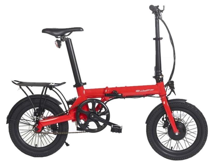 Biciclette pieghevoli elettriche