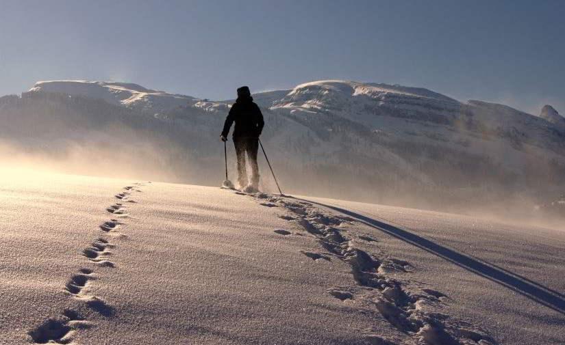 Itinerari per sci alpinismo in Italia