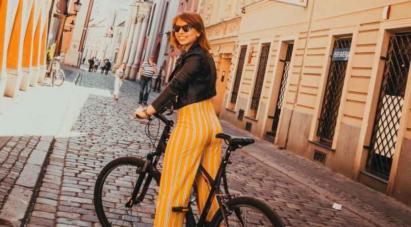 Chiarimenti sui kit per bicicletta elettrica.