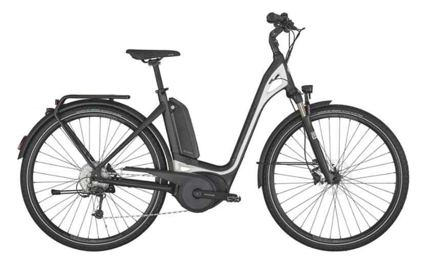 Marche di biciclette elettriche del 2020.