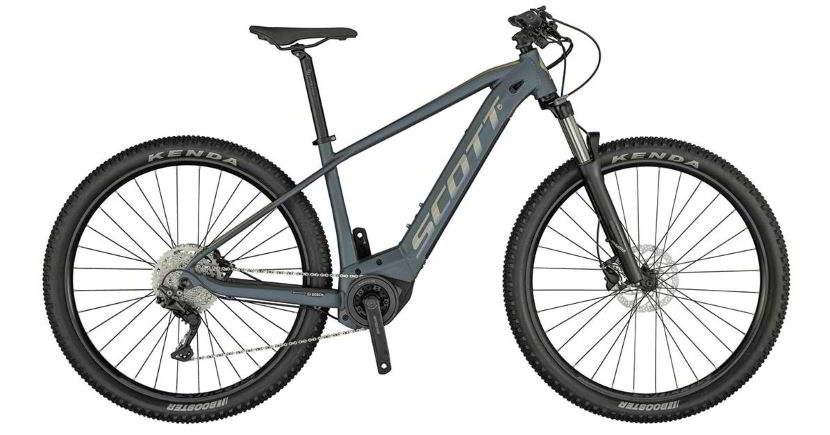 Migliori marche di biciclette elettriche.
