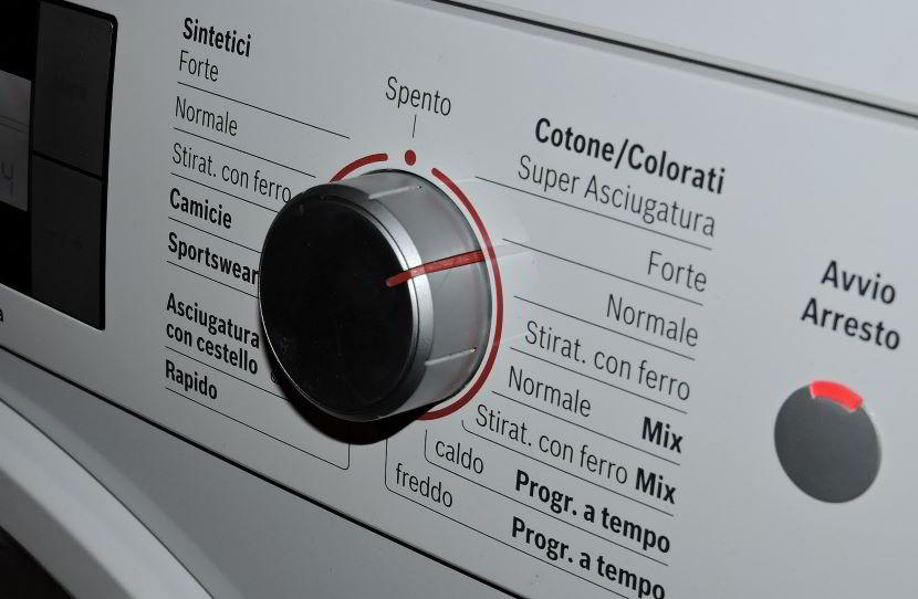 Come asciugare le tute da sci in asciugatrice?
