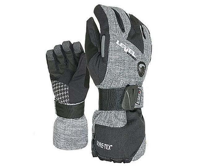 Glove Sb traspiranti r Ziener Merfos As Uomo Guanti da snowboard // sport invernali impermeabili