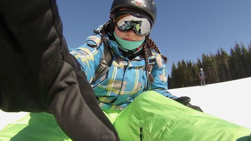 Maschere da snowboard e consigli per la scelta.