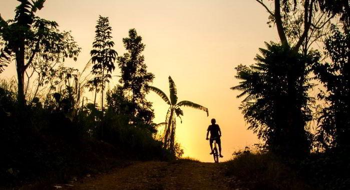 Chi ha inventato la bici gravel? Ecco il racconto e le caratteristiche.