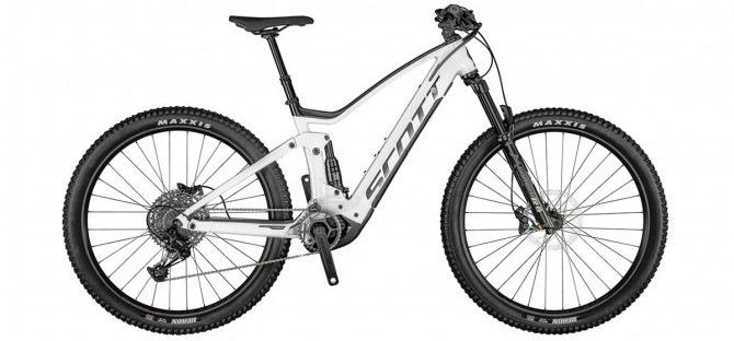 Meglio una e-bike con batteria più potente o con doppia batteria? Ecco la Scott Strike e-ride 940.