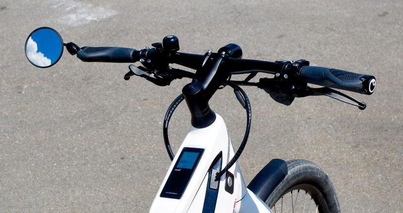 Limite velocità delle e-bike e modifiche illegali.