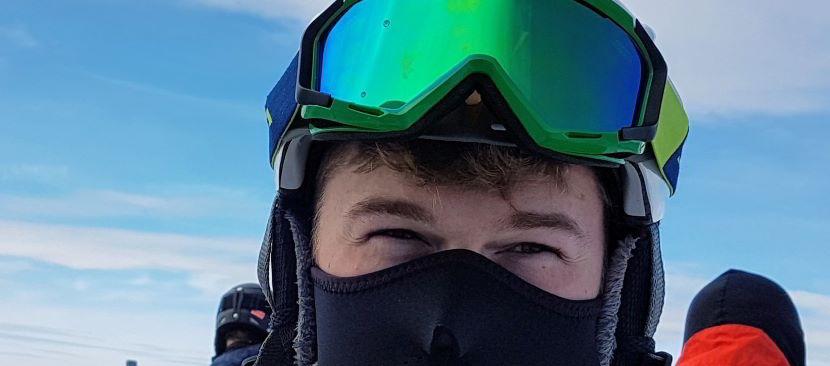 Approfondimento maschere da sci: come scegliere quella giusta.