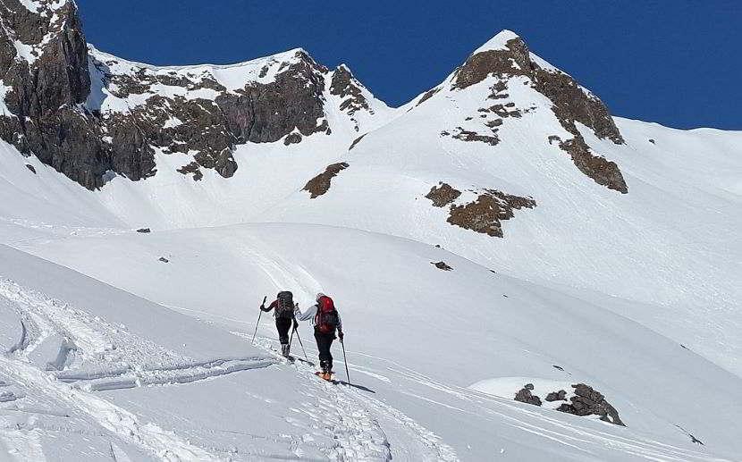Ecco come scegliere scarponi da sci alpinismo.