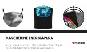 Energiapura mascherine certificate.
