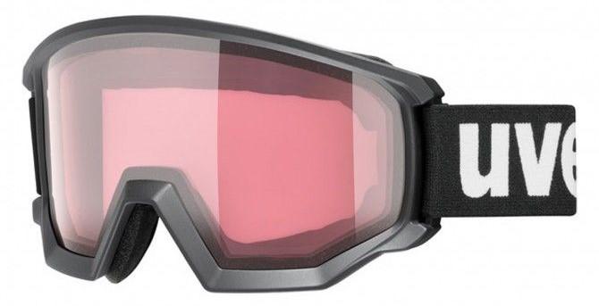 maschere da sci compatibili con occhiali da vista unisex