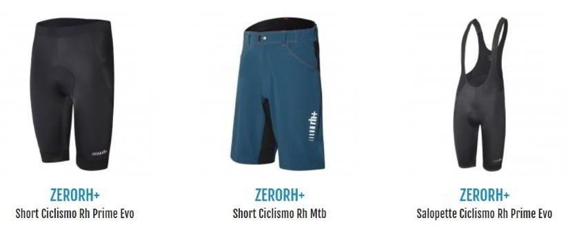 migliori pantaloncini da ciclismo