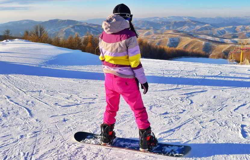 consigli per chi inizia con lo snowboard
